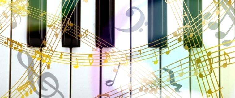 絵画・音楽史イメージ