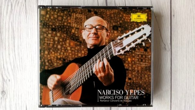 ナルシソ・イエペス