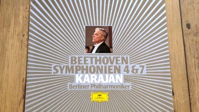ベートーヴェン交響曲第4番