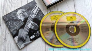 ナルシソ・イエペス:禁じられた遊び~アランフェス協奏曲 ギター小品集・協奏曲名曲【CD】