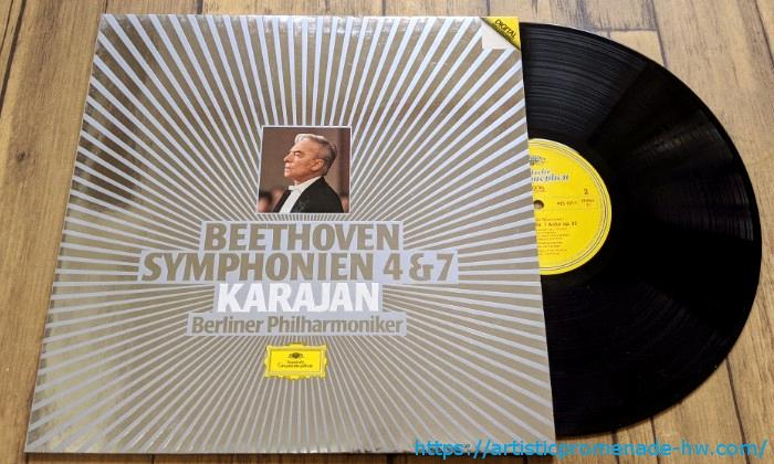 ベートーヴェン交響曲第7番