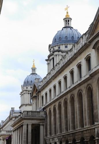 イギリス・旧王立海軍大学