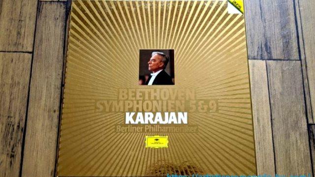 ベートーヴェン交響曲第5番