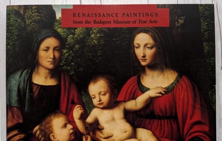 東武美術館 ルネサンスの絵画