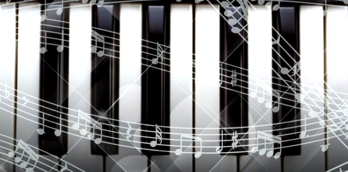 ドビュッシー 白と黒で(鍵盤)