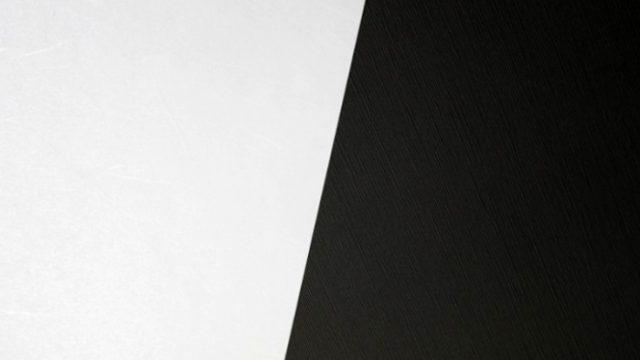 ドビュッシー 白と黒で