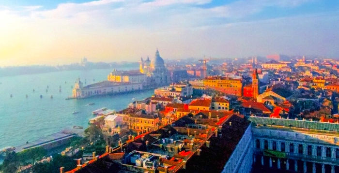 イタリア・ヴェネツィア