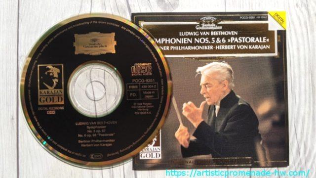 ベートーヴェン交響曲第6番
