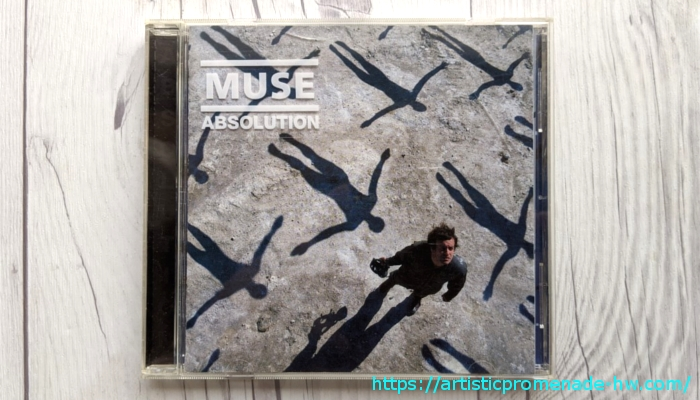 MUSE「ABSOLUTION」