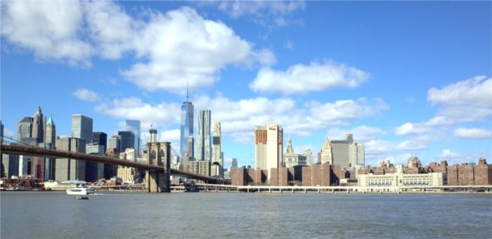 アメリカ・ニューヨーク