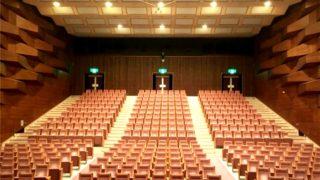 コンサートホール・イメージ