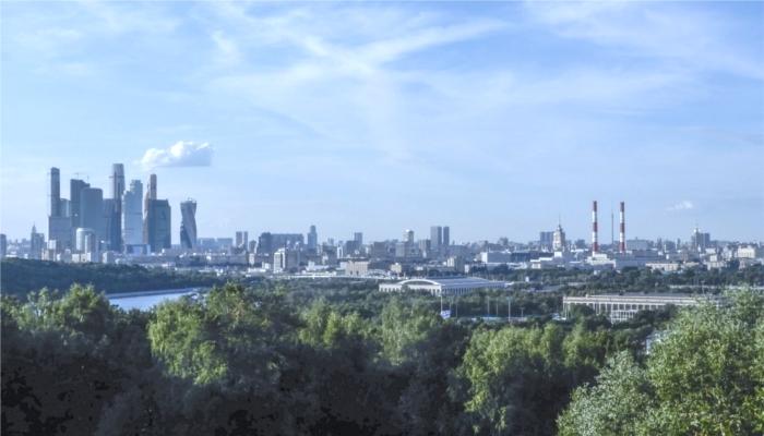 ロシア・モスクワ