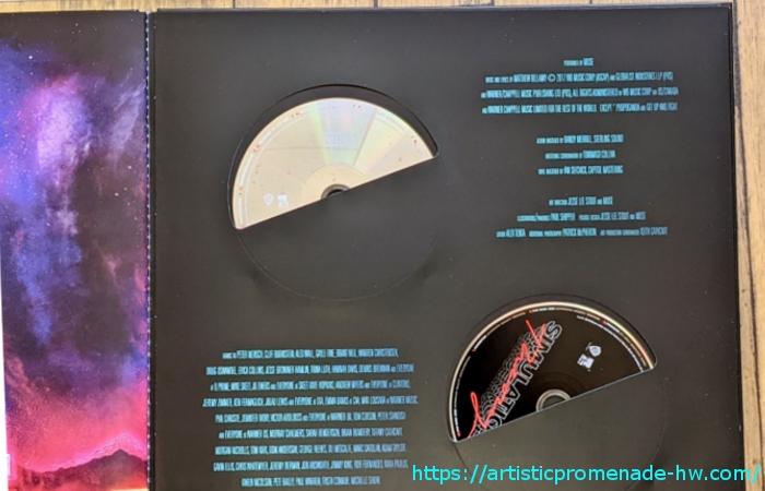 MUSE「シミュレーション・セオリー スーパー デラックス ボックスセット」