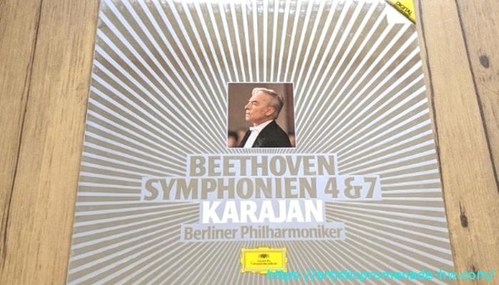ベートーヴェン 交響曲第4番