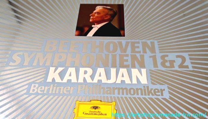 ベートーヴェン 交響曲第2番