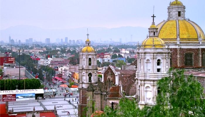 メキシコ・メキシコシティ